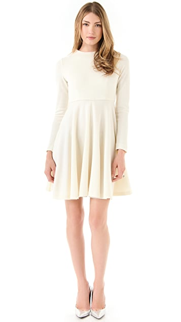 Milly Daphne Swirl Dress