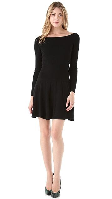 Milly Sandra Sweater Dress