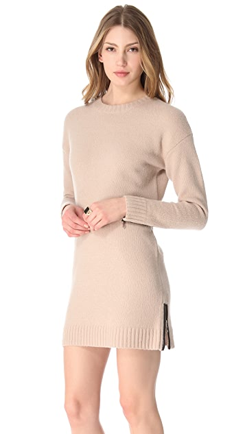 Milly Moritz Sweater Dress