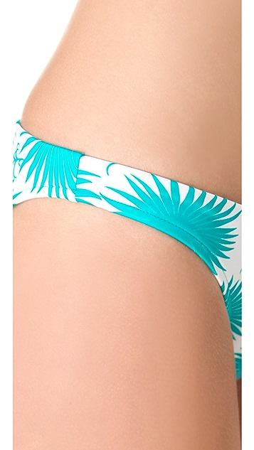 Milly St. Lucia Bikini Bottoms