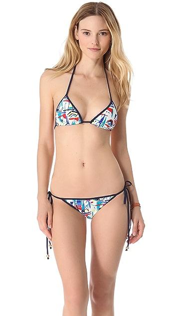 Milly Biarritz Bikini Top
