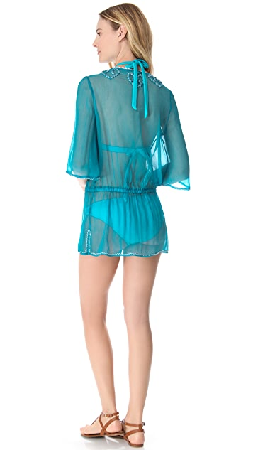 Milly Artola Cover Up Tunic