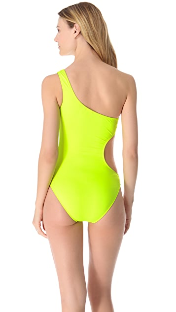 Milly Guana One Piece Swimsuit