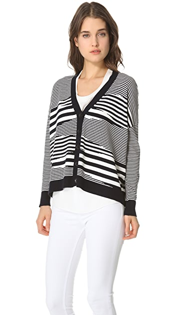 Milly Mirage Cardigan