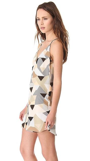 Milly Alyce Tank Dress