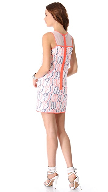 Milly Avery Shift Dress