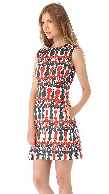 Milly Shift Dress