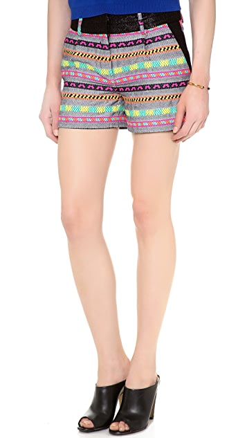 Milly Side Pocket Shorts