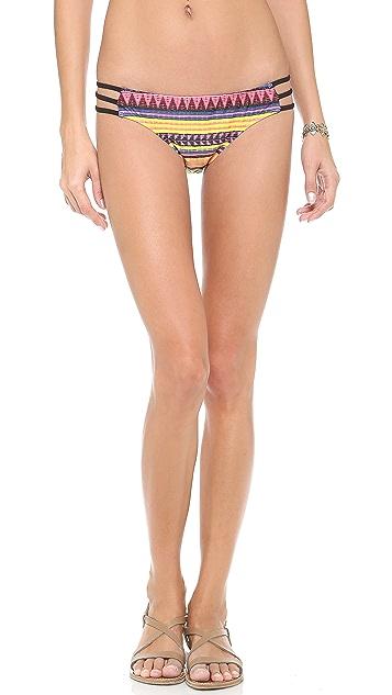 Milly Lanai Bikini Bottoms