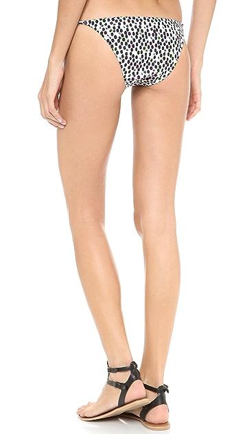 Milly O'ahu Bikini Bottoms
