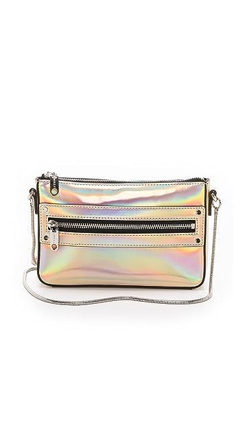 Milly Demi Hologram Mini Bag
