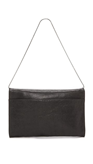 Milly Riley Oversized Clutch