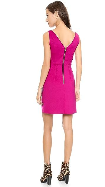 Milly Neoprene Dress