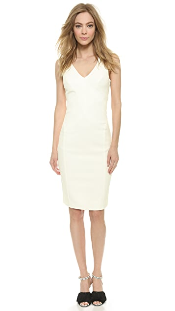 Milly Angular Dress