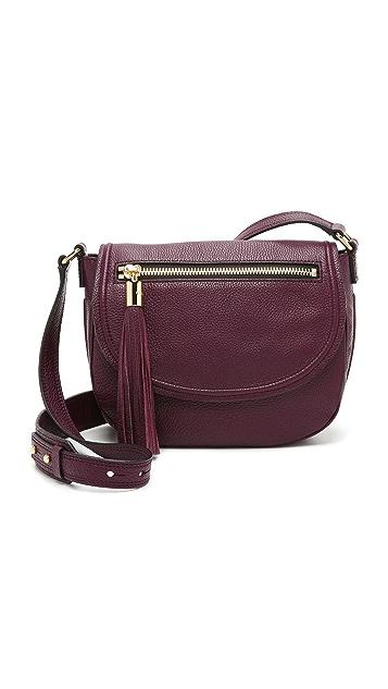 Milly Astor Saddle Bag