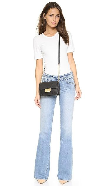 Milly Astor Mini Cross Body Bag