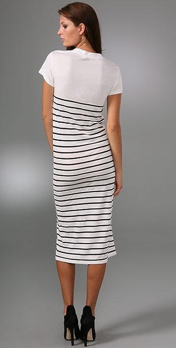 MINKPINK The Longest Line Long Dress