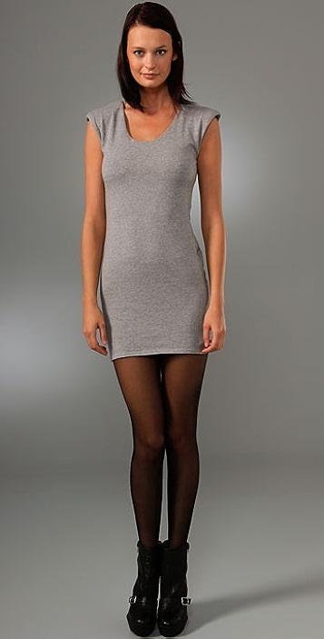MINKPINK Gridiron Mini Dress