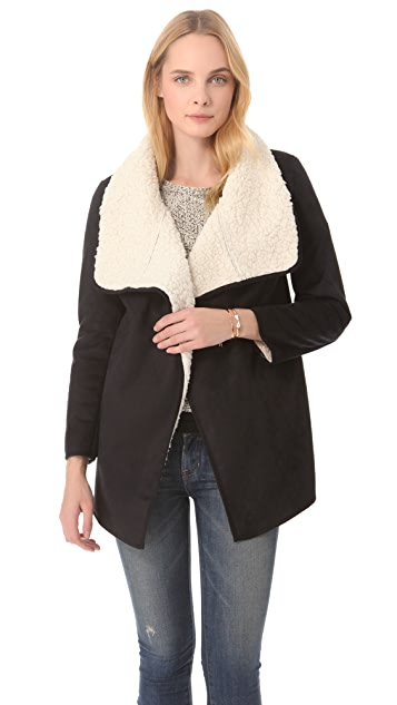 MINKPINK Great Heights Jacket