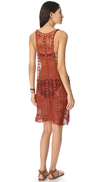 MINKPINK Evelyn Cover Up Dress