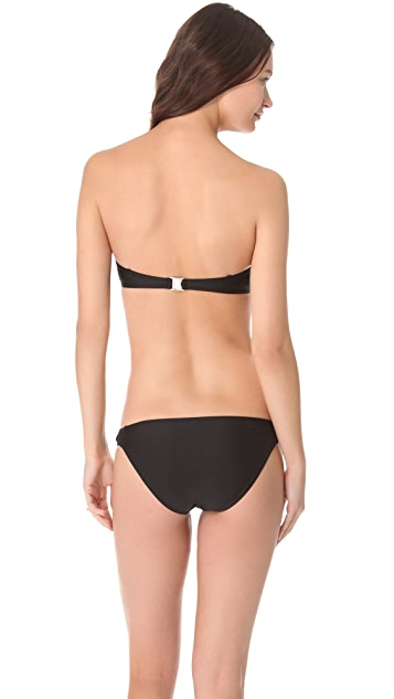 MINKPINK Della Bikini Top