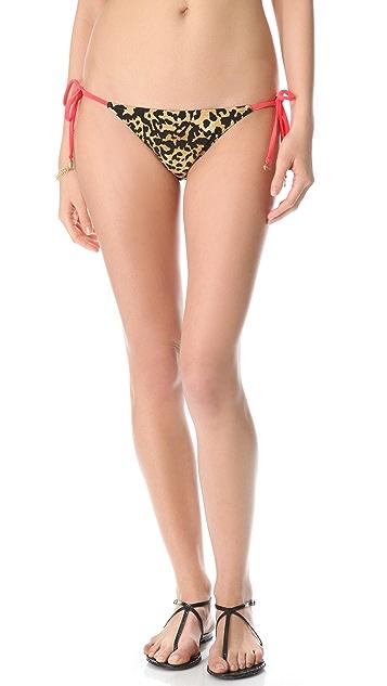 MINKPINK Zoe Reverse Bikini Bottoms