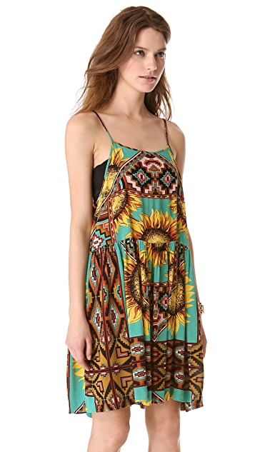 MINKPINK Ashbury Sundress