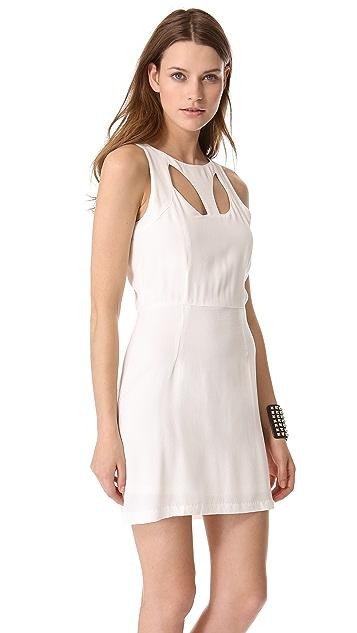 MINKPINK Peekaboo Dress