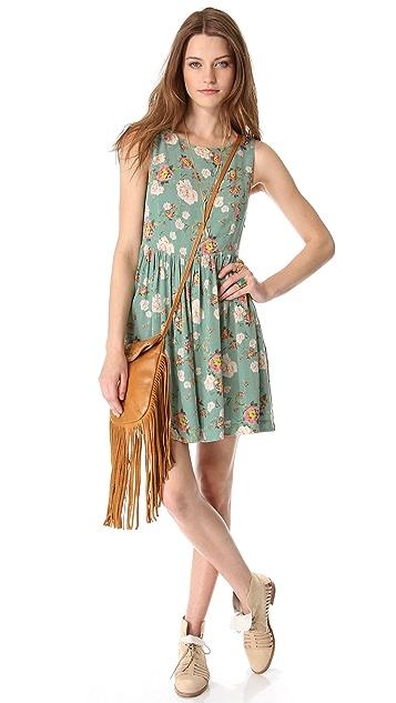 MINKPINK Notebook Dress