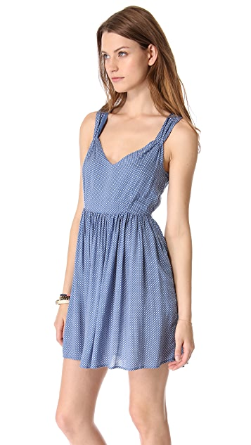 MINKPINK Annie Dress