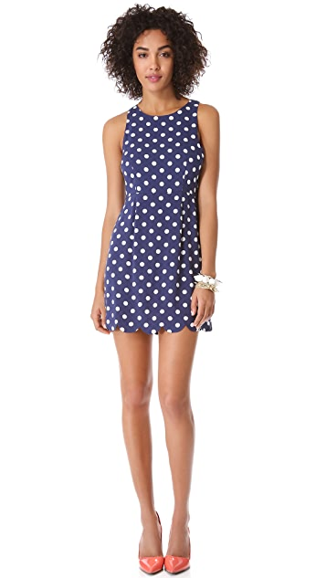 MINKPINK Forget Me Not Dress