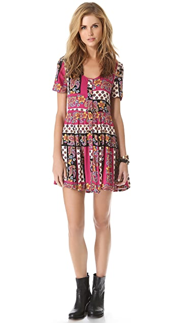MINKPINK Princess of Persia Dress