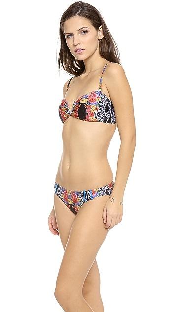 MINKPINK Lacey's Choice Bikini Bottoms