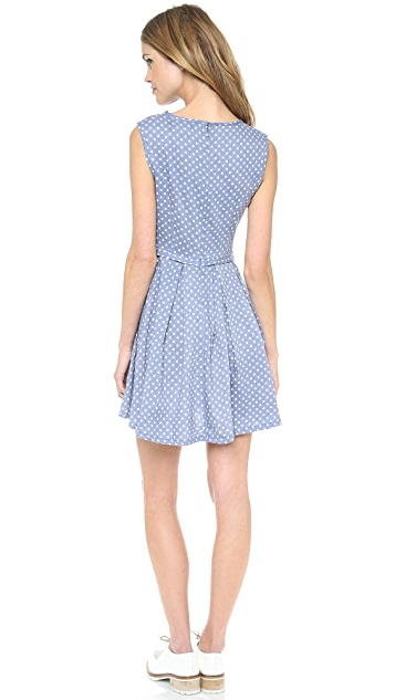 MINKPINK Country Girl Dress