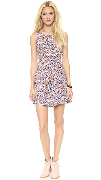 MINKPINK Passion Flower Dress