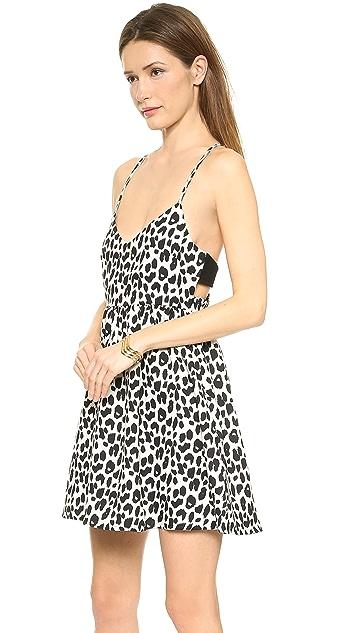 MINKPINK Wishful Sinful Dress