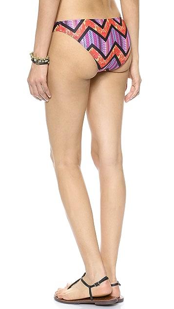 MINKPINK Zee Zee Bikini Bottoms