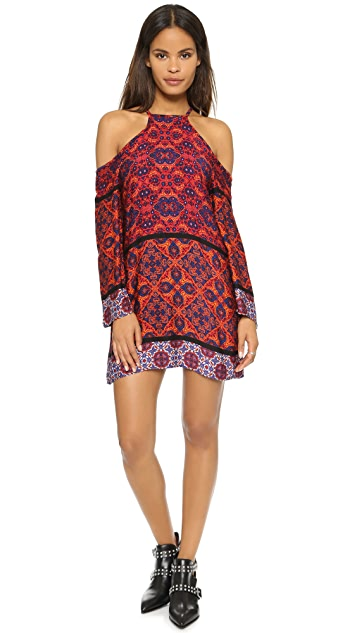 MINKPINK Sun Dancer Dress