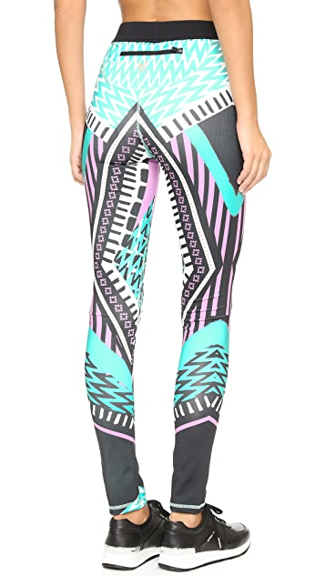 MINKPINK Shes A Warrior Leggings