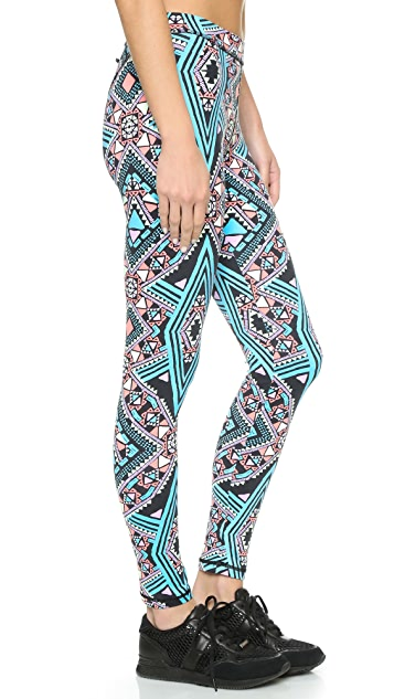 MINKPINK Move It Leggings