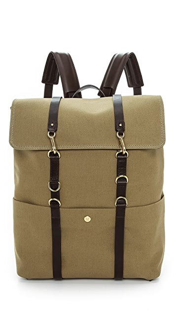 Mismo M/S Backpack