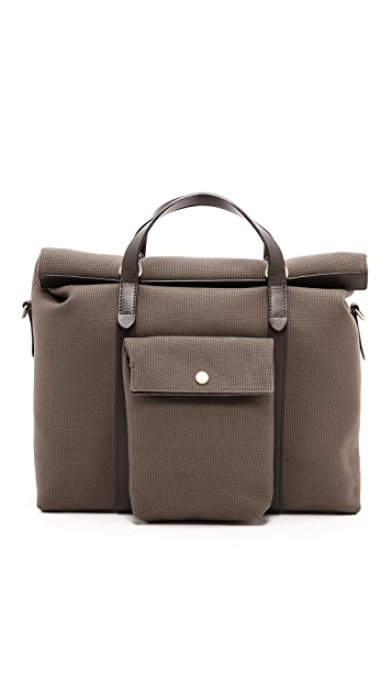 Mismo M/S Soft Work Bag
