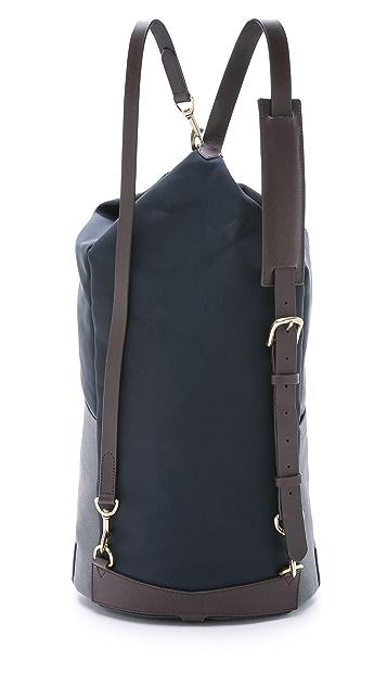Mismo M / S Carpet Bag