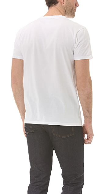 Marc Jacobs Abstract T-Shirt