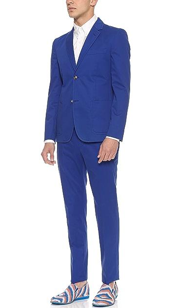 Marc Jacobs Suit Pants