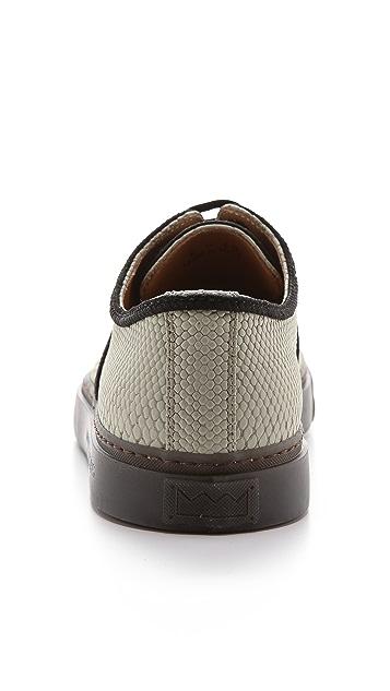 Marc Jacobs Cap Toe Sneaker