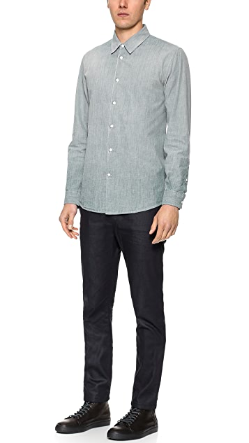 Marc Jacobs Chambray Shirt