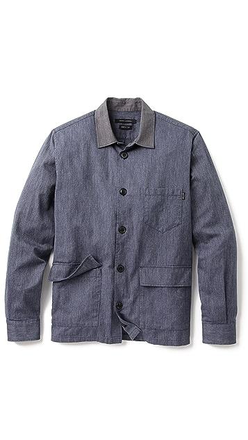 Marc Jacobs Shirt Jacket