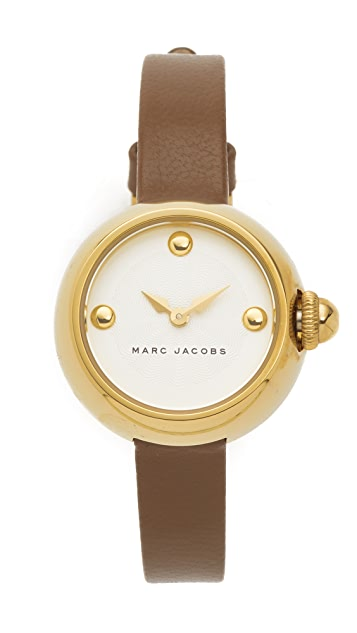 Marc Jacobs Courtney Watch