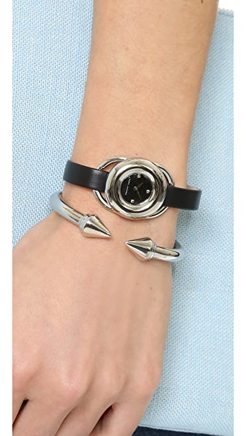 Marc Jacobs Framed Watch